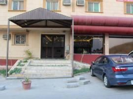 A picture of the hotel: Al Rayan Plaza - Families Only
