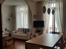 Hotel photo: Two Bedrooms 44 Jean Jaures