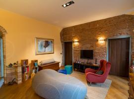 Hotel photo: La Casina ad Antignano