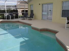 Hotel Photo: Orlando Vacation Rental Homes