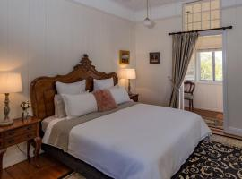 Hotel Photo: The Grove Cottage
