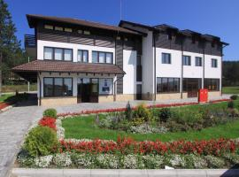 Apartments TO Zlatibor Zlatibor Serbia