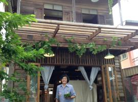 Hotel Photo: Baan Somlim Homestay.