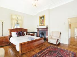 Hotel foto: Apartment Finchley