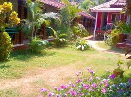 A picture of the hotel: Shri Umamaheshwar Cottages