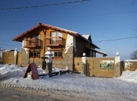 Guest House 44 Suzdal Russia
