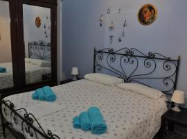 Hotel Photo: Appartamento lido di Ostia