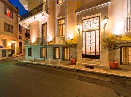 A picture of the hotel: Hapimag Resort Athens