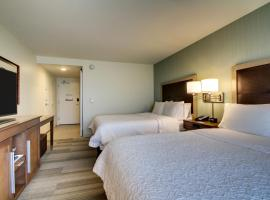 Hotel Photo: Hampton Inn & Suites Milwaukee West