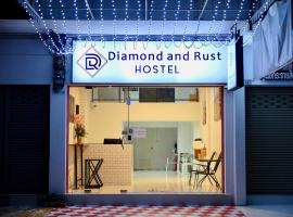 Hotel Photo: Diamond & Rust Hostel