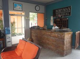 Hotel Photo: Hotel Norymax Colonial