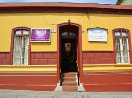 A picture of the hotel: Hostal Maygus