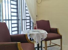 Hotel Photo: Airis Homestay Changlun