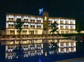 Hotel photo: Waterland Hotel and Resort