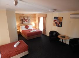 Hotel Photo: Cotswold Motor Inn