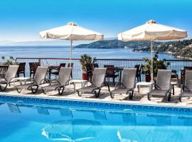 Hotel Photo: Poseidon Villas