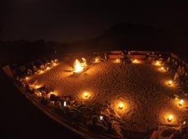 Hotel Photo: Bedouin Lifestyle Camp