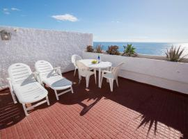 Hotel photo: Duplex Familiar Turisur