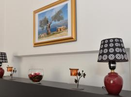 Hotel photo: Olive Tree City Apartment