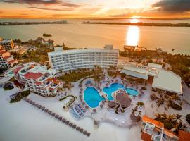 Grand Park Royal Cancun Caribe - All Inclusive Cancún Mexico