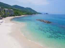 Hotel Mousai - Adults Only Puerto Vallarta Mexico