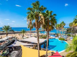 Hotel Photo: Savoy Calheta Beach - All Inclusive