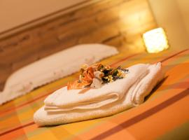Hotel Photo: B&B Al Sasso