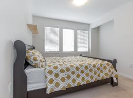 Hotel Photo: STUNNING 3 BEDROOM PRIVATE HOME
