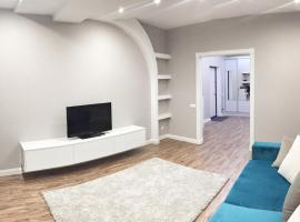 A picture of the hotel: Modern New Apartment for your visit to Chisinau !