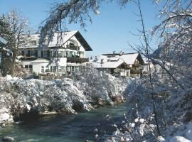 Hotel Photo: Hotel Aschenbrenner