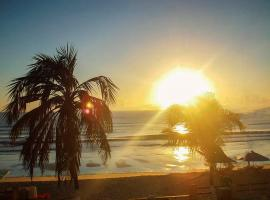 Hotel Photo: Suites A Beira Mar