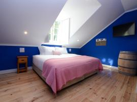 A picture of the hotel: Casa do Vinho Sintra Guest House