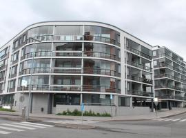 Hotel kuvat: Studio apartment in Turku, Hansakatu 9 (ID 6079)