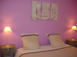 Hotel photo: Le 42 Dampierre