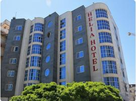 A picture of the hotel: Mashhad Helia Hotel