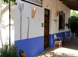 Hotel Photo: Casas Rurales el Palomar