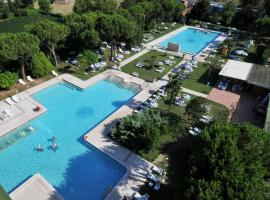 Hotel Photo: Hotel Terme Imperial