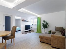 Lux apartment near lake Müggel in Berlin