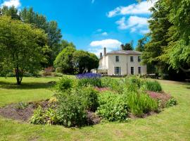 Hotel photo: The Old Rectory Bed and Breakfast
