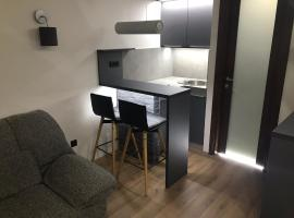Hotel Photo: Apartment Nevena 3