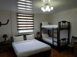 Foto do Hotel: Datka Guest House