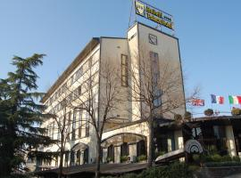 Hotel Photo: Balletti Palace Hotel