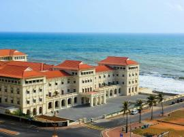 Hotel Photo: Galle Face Hotel