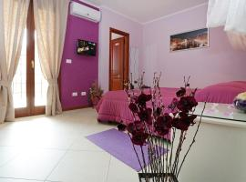 Hotel Photo: Fiumicino Inn Airport Guest House