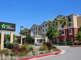 Hotel Photo: Extended Stay America - San Rafael - Francisco Blvd. East