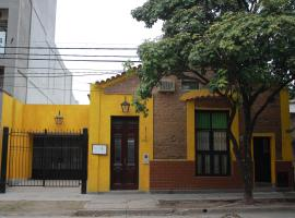 A picture of the hotel: Hostal El Tucu Tucuc
