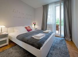 Hotel photo: Apartment Madison-Zagreb