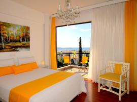 Hotel Foto: Voula Sea View Apartments