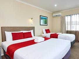 Hotel Photo: Auckland Airport Lodge