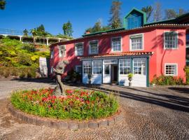 Hotel Photo: Charming Hotels - Quinta do Monte